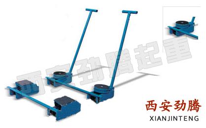 欧式组合滑动轮-进口手拉葫芦|电动葫芦|环链电动